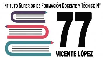 Campus Virtual del Instituto Superior de Formación Docente Y Técnica Nº 77